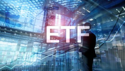 Global ETF Inflows Jumped 40% Despite Pandemic