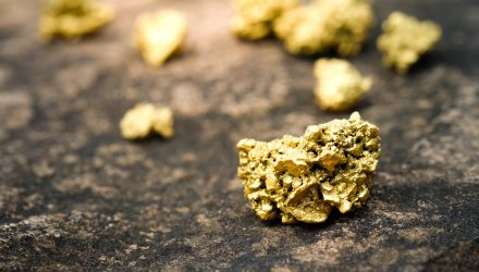 Gold Miners' Re-Rating Calls For Mass Appeal, Not Mass Production