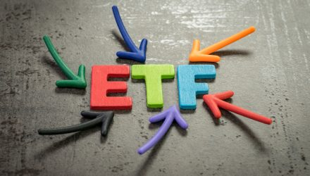 Investors Could Be Shifting into Value ETFs