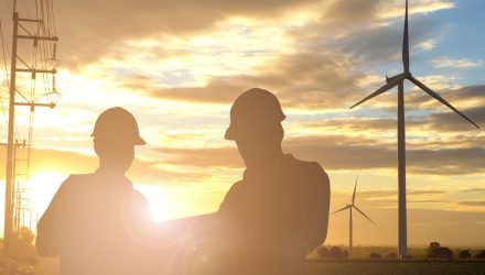 Is It Time to Buy in the Energy Sector?