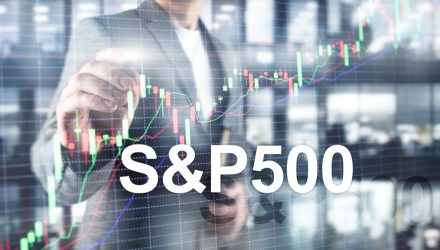 Is the S&P 500 Doing Its Job?