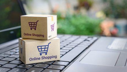 More Big Things Await Hot Online Retail ETF