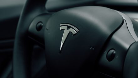 More Good News for Tesla and its Beneficiary, ARKQ