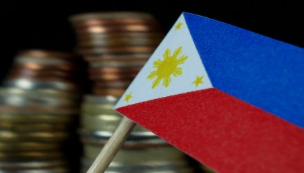 Philippines ETF Enjoys a Strong Week as Coronavirus Cases Slow