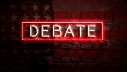 Presidential Debate Deals a Blow to Energy Sector ETFs