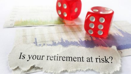 Reduce Retirement Risk with Buffered ETFs