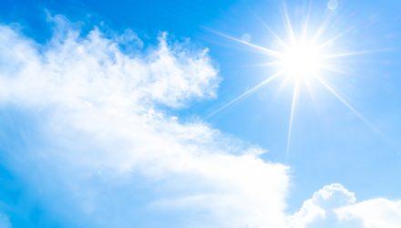 Solar Power is Shining Bright