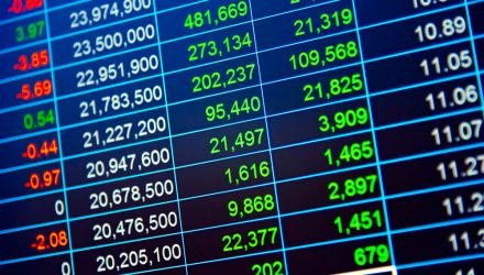 Stimulus Hopes Keep U.S. Stock ETFs Going