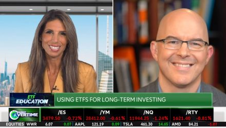 TD Ameritrade Dave Nadig Talks SPYC ETF Picks