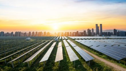 The Growth Potential in Clean Energy