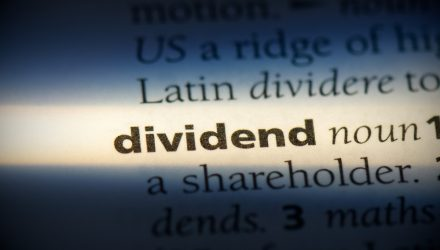 Where Can Investors Find ETFs with Solid Dividend Yields?