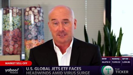 Yahoo Finance Tom Lydon Talks Continued Airline Concerns Amid Covid-19