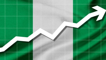 Yield-Hungry Investors Help Fuel Nigeria ETF Rally