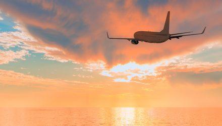 Airline ETF Soars on Potential Coronavirus Vaccine