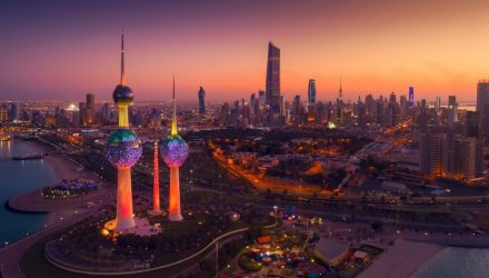 An ETF to Capture the Kuwait Equity Market