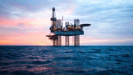 An Oil Comeback? ETFs Not CRAKing under Pressure