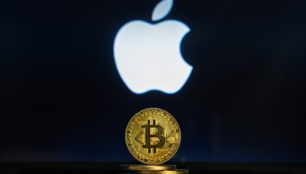 Apple Should Take a Bite Out of Bitcoin