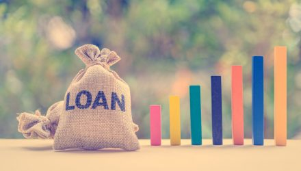 "Be in Senior Loan Position with ""BKLN"" as Banks Tighten Credit Access"