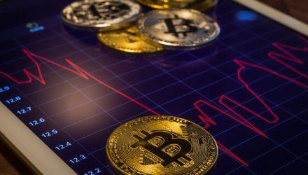 Bitcoin: Less Volatile Than Many S&P 500 Stocks?
