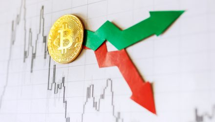 Bitcoin's Volatility May Surprise You