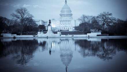 Can Division Be Positive? Split Congress a SKOR for this ETF