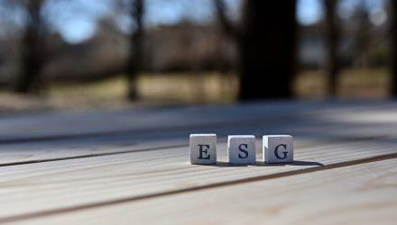 Can ESG Funds Avoid the Latest Tech Sector Rotation Drawdown?