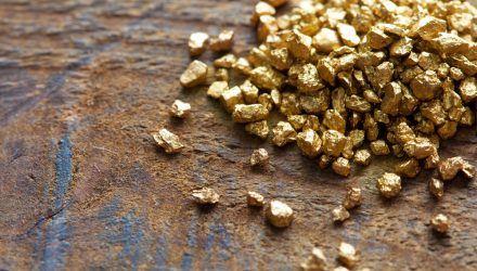 Can the Dominance of Gold ETFs Continue?