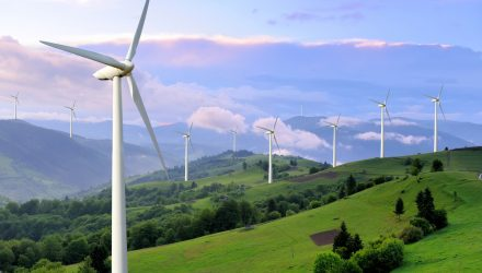 Clean Energy ETFs Stumble Amid U.S. Election Uncertainty