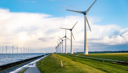 Clean Up Your Portfolio With This Renewable Energy Tech ETF