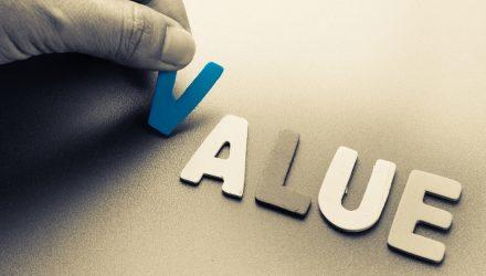 Consider Value-Focused ETFs as Part of a Diversified Portfolio