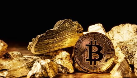 Digital Gold: A Staggering New Bitcoin Forecast Emerges
