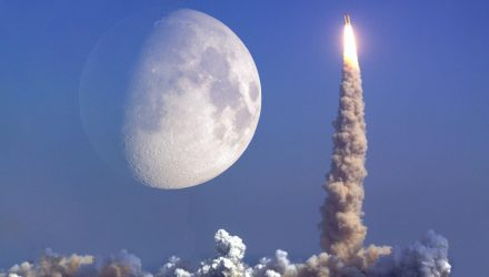 Direxion Laucnhes New Innovator ETF Straight To The MOON
