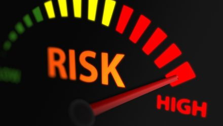 ETF Investors Turned Up The Risk Dial Last 10 Months
