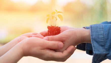 ETFs with Heart...and Returns: ESG Investing into 2021