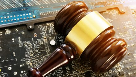 Eyeing regulation risk in tech