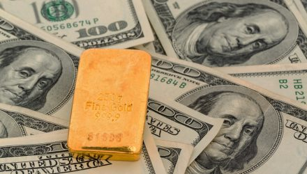 Fixing Fixed Income Through Gold