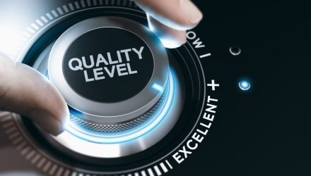 "Get Quality Factor Exposure in These Uncertain Times with ""QUAL"""
