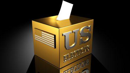 Gold ETFs to Shine Regardless of the Election