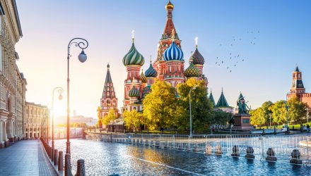 Growing Online Sales in Russia Can Boost This ETF