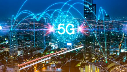 KraneShares Launches New China 5G ETF, 'KFVG'