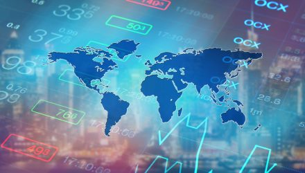 "Make a Global Play On Equities Sans U.S., Canada With ""IEFA"""