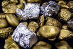 Precious Metal ETFs Fall Amid Risk-On Sentiment