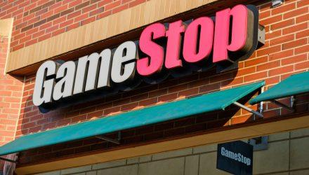 Retail ETFs Off Strong Start On Black Friday