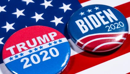 Stock ETFs Rally For Fourth Consecutive Day With Election Undecided