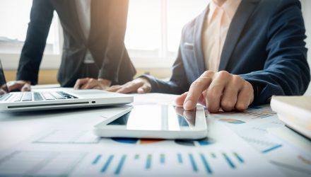 Tech Mega-Cap No More: Momentum Building for Active Management