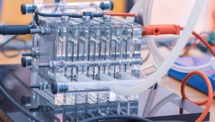The Maturing Hydrogen Fuel Energy Alternative