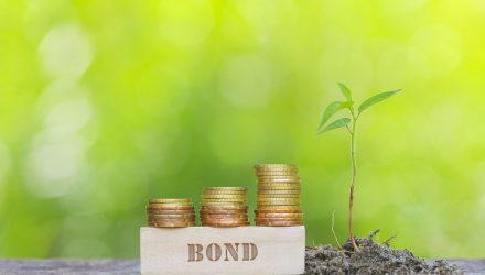 The Name's Bond, Green Bond