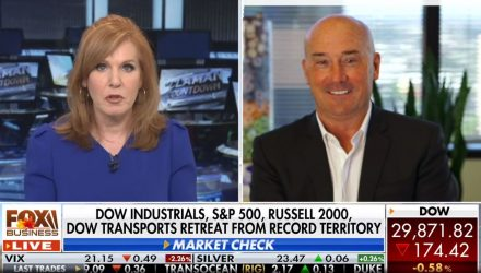 Tom Lydon Talks Best ETF Bets on Biden On Fox Business