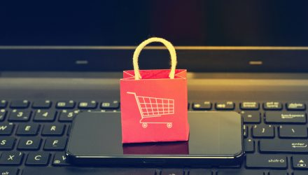 Why ETF Investors Should Be Interested in the E-Commerce Revolution