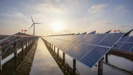 2 Clean Energy ETFs Are Cleaning House